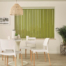 LL_2019_Vertical Blinds_Carnival_Garden_Green-Drapes By Design