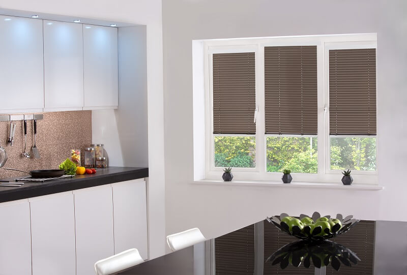 Venetian Blind Range-Aluminium-Drapes By Design