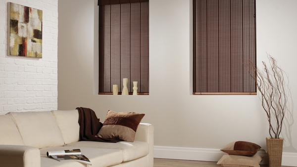 Wooden Blinds (3)