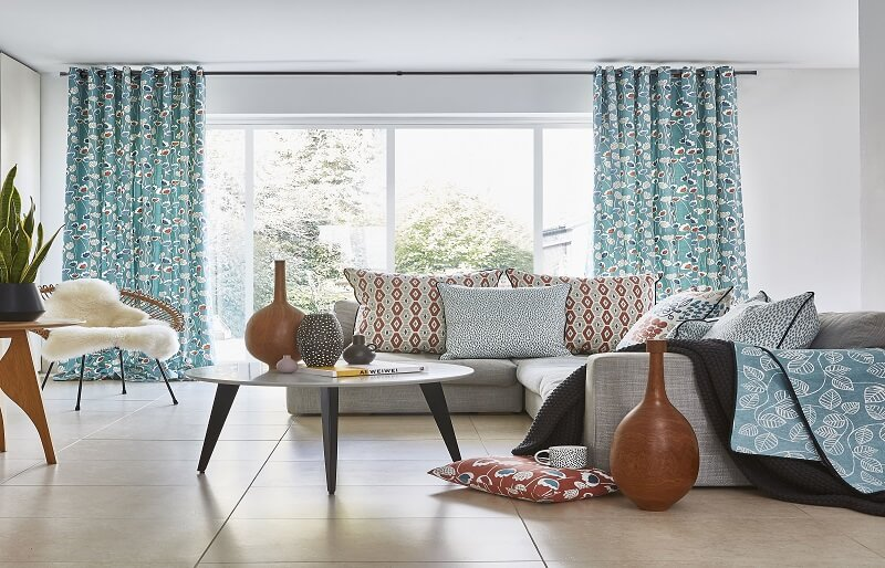 Curtain Rails Dartford-MEEKO-Drapes By Design