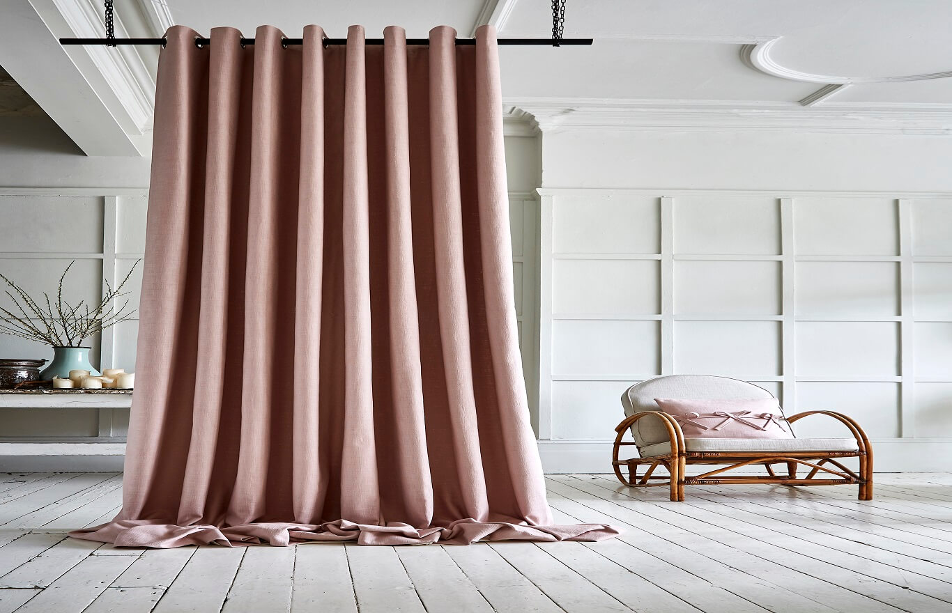 Curtain Rails Dartford-RUSTIC-Drapes By Design