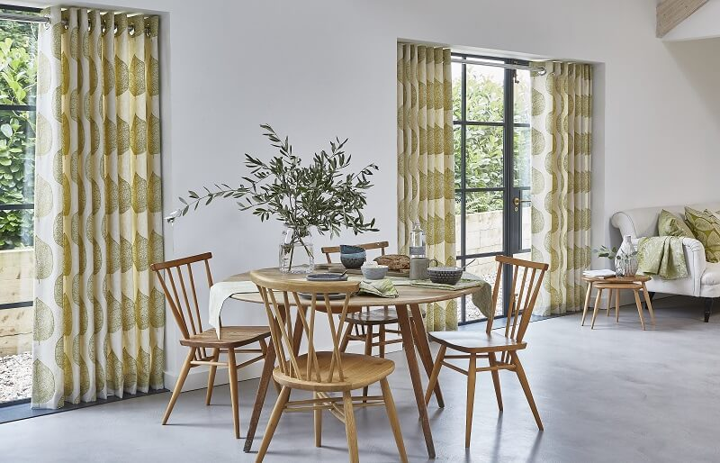 Curtain Rails Dartford- SAKURA -Drapes By Design