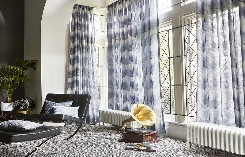 Curtain Rails Dartford-SERENITY-Drapes By Design