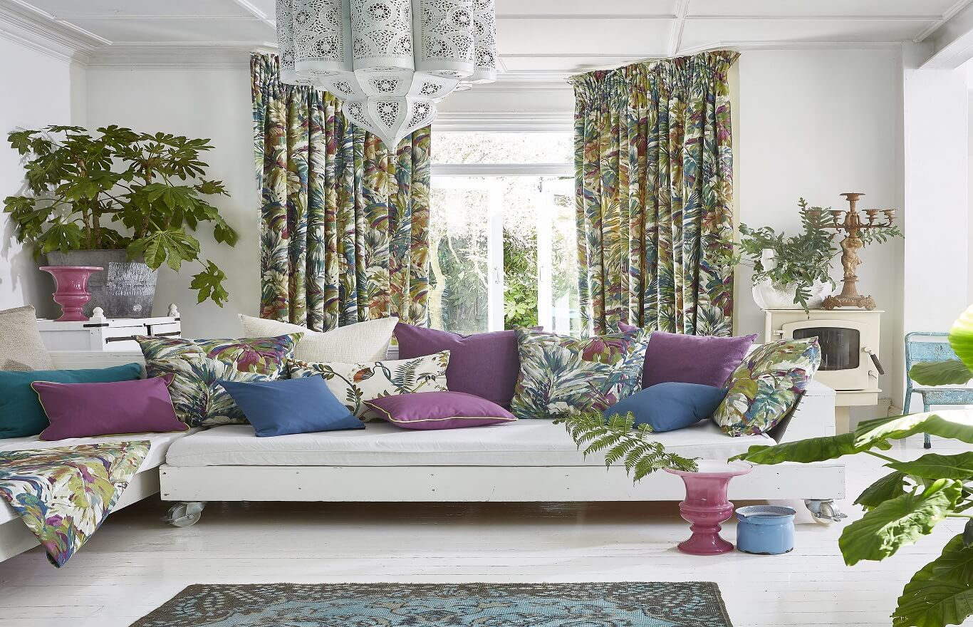 Curtain Rails Dartford-SOUTH PACIFIC MAIN-Drapes By Design