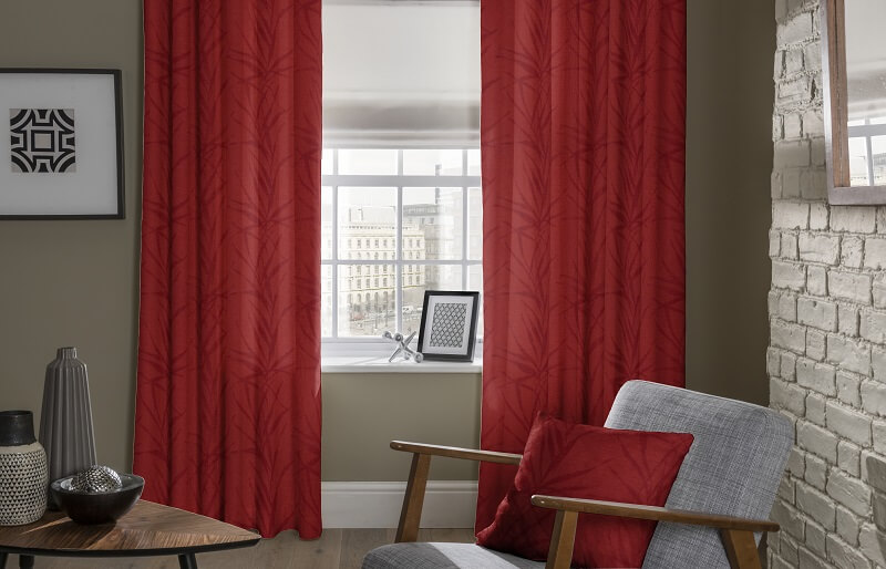 Window Dressings Kent-Made to Measure Curtains- Drapes By Design