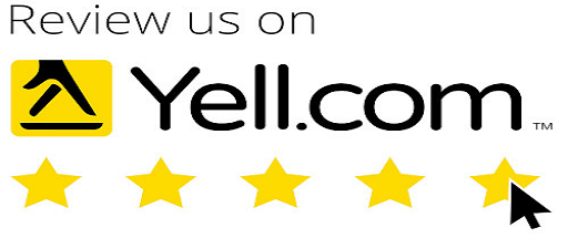 Review Us On Yell